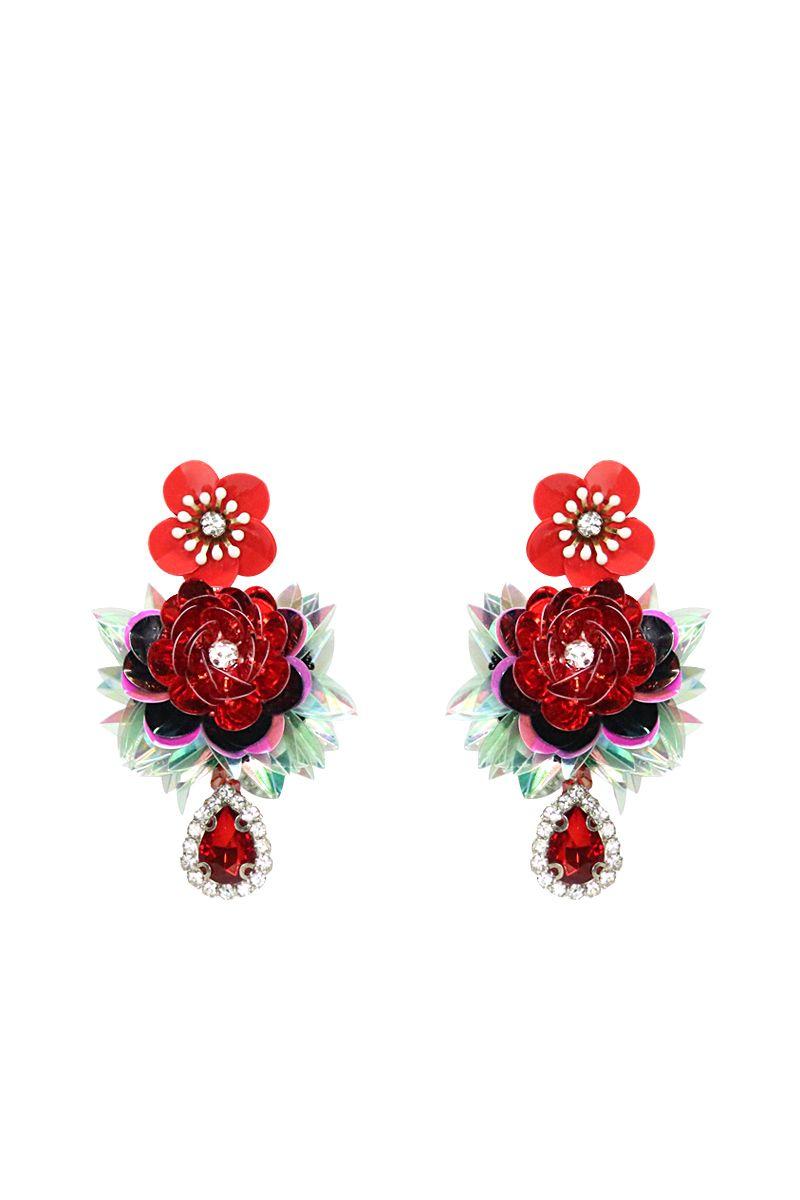Blair Earring