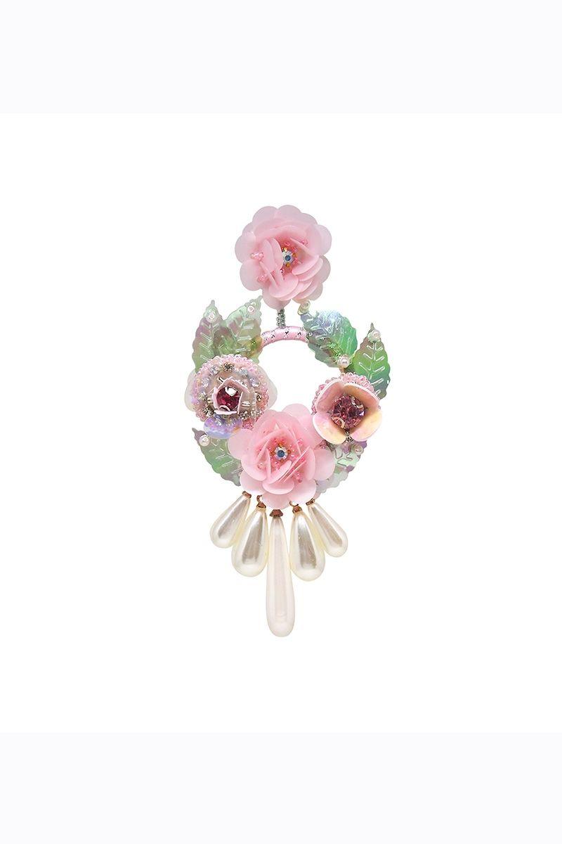 Glamourose Dainty Bouquet