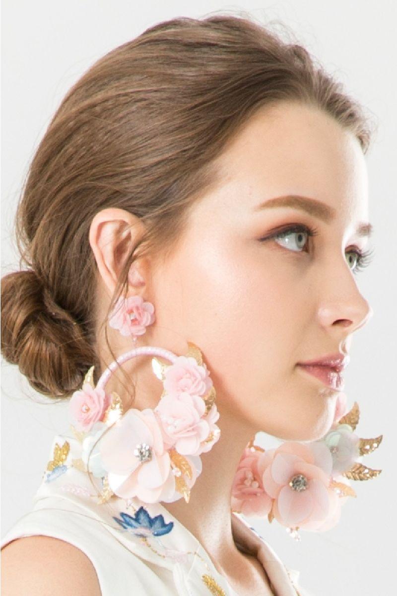 Glamourose in Pink