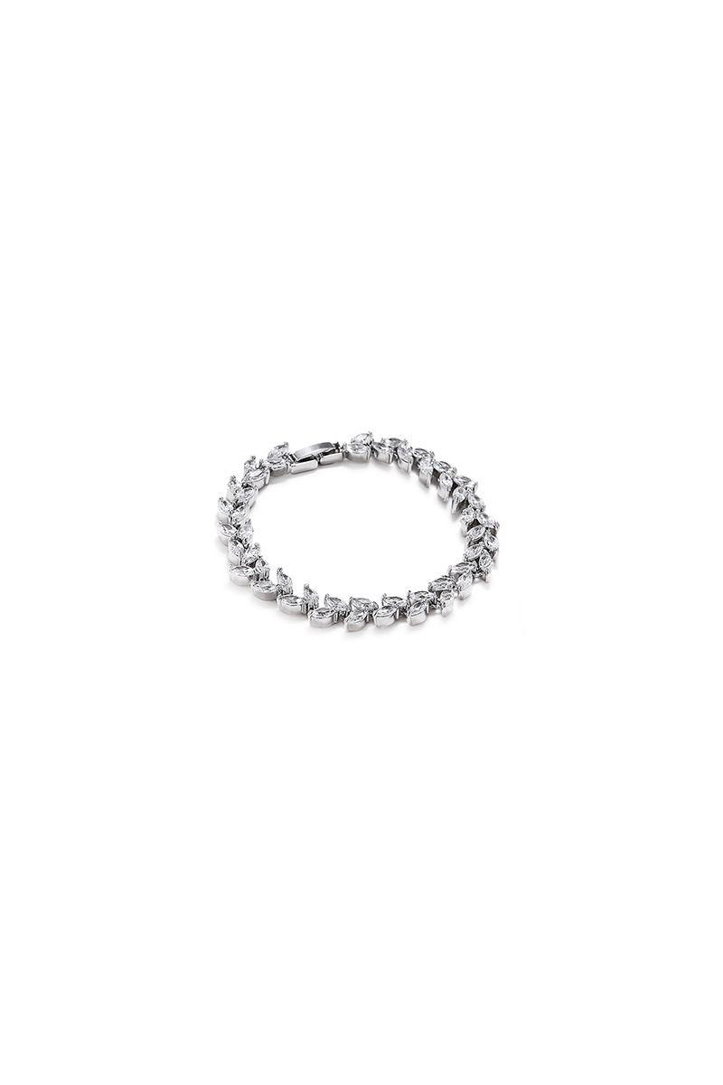 The Essential Multi Marquise Bracelet