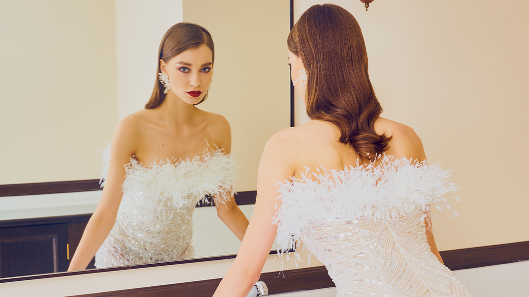 THE MODERN BRIDE: TROPES AND TRENDS